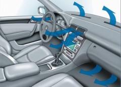 Догляд за автомобільним кондиціонером