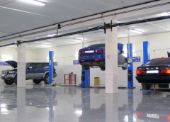Етапи кузовного ремонту автомобіля і опис необхідних робіт