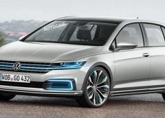 Новий Volkswagen Golf: офіційна інформація