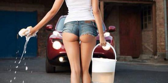 Чи потрібно мити двигун автомобіля