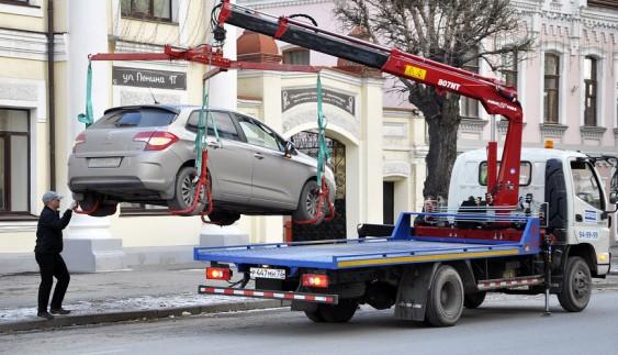 """Українським водіям підготували новий """"сюрприз"""""""