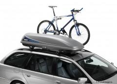 Що треба знати при купівлі автобагажників?