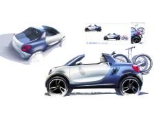 Види кузовів автомобілів