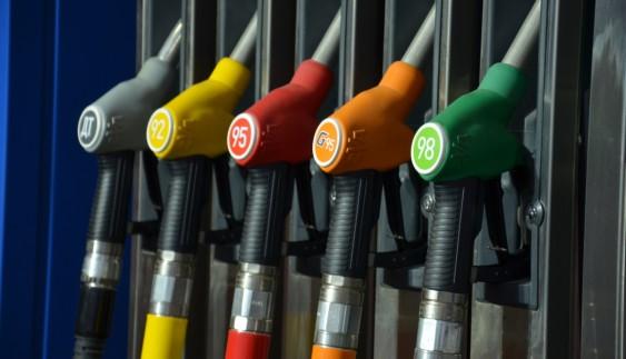 В Україні здешевшав бензин та дизель