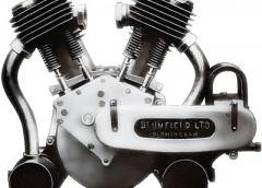 V-подібний двигун і його особливості
