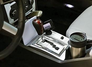 Встановити автоматичну коробку передач