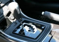 Особливості керування автомобілем з коробкою-автомат