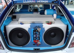 Як вибрати акустику для авто