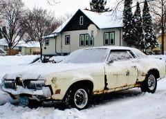 Що потрібно зробити для автомобіля після закінчення зими?