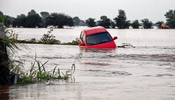 Як визначити автомобіль-потопельник?