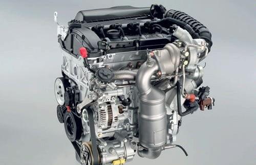 Бензиновий двигун – пристрій і робота