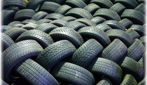 Як і які вибрати шини