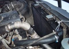 Чистимо радіатор автомобіля