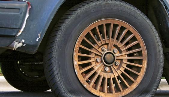 ТОП-7: найнеймовірніші інноваційні колеса