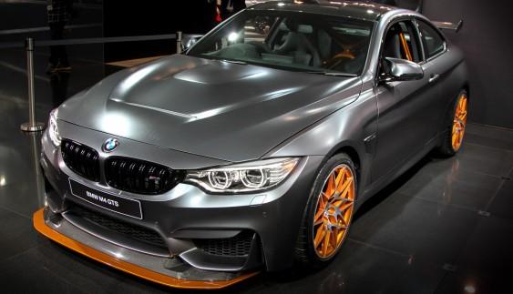 Навіщо BMW додала воду в двигун?