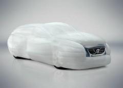 Подушки безпеки для машини