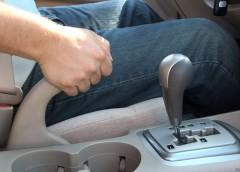 Як перемикати автоматичну коробку передач