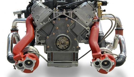 Чим різняться Twin-Turbo і Bi-Turbo?