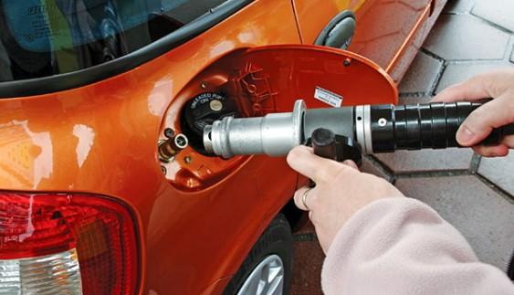 Які існують покоління газобалонного обладнання?