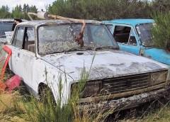 Як надійно вбити автомобіль?