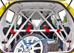 Як посилити жорсткість кузова автомобіля?