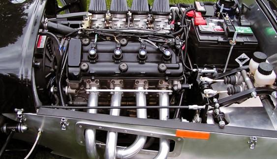 Стуки в двигуні