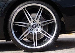 Чи потрібна низькопрофільна гума?