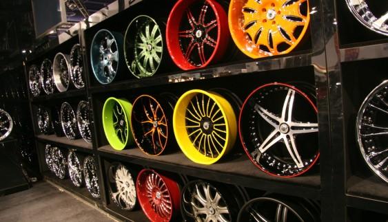 Вибираємо колісні диски для зимового сезону