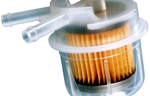 Причини заміни паливного фільтра