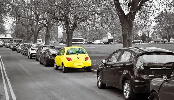 Які види автомобільних фарб існують?