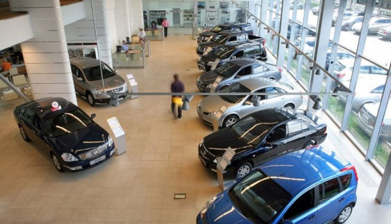 Названо найпопулярніші в Україні автомобілі (Інфографіка)