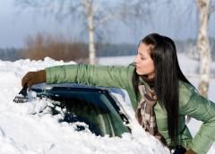 Правоохоронці попереджають водіїв про небезпеку на дорогах і дають поради
