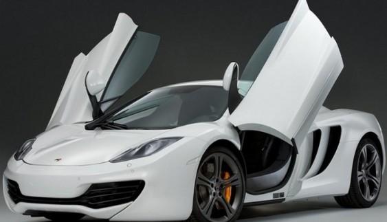 Екзотичні автомобілі, які найбільш успішно продаються