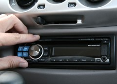 Як підключити магнітолу в машині