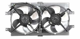 Коли запускається вентилятор системи охолодження?