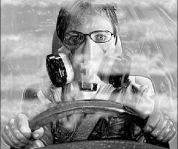 Неприємні запахи в автомобілі