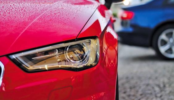 Як захистити автомобільну оптику?