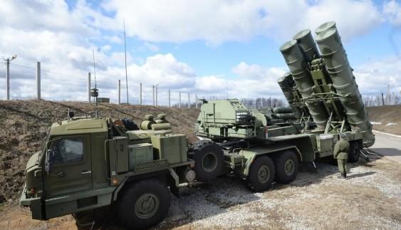 Новий російський автомобіль-зброя на шасі МАЗ-543М
