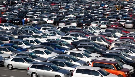 В Україну гряде ера дешевих авто з Європи, – експерт