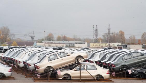 В Україні збанкрутів один з автозаводів