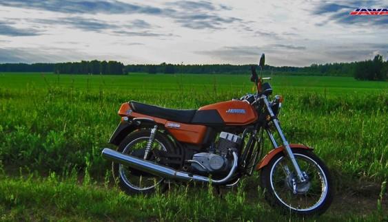 Найпопулярніший вживаний мотоцикл в Україні (фото)