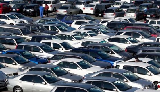 Українці зможуть придбати ввезені авто у 20 разів дешевше