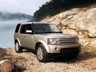 Вже скоро Land Rover Discovery 4 буде значно доступнішим в Україні