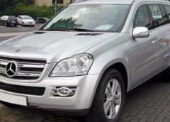 Виробництво Mercedes-Benz GLC переїжджає до Фінляндії