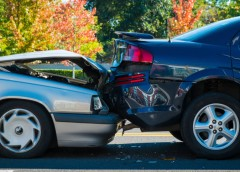 Водіїв не попередили про нові правила оформлення ДТП