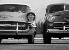 """7 цікавих фактів про легендарний автомобіль """"Пeрeмoгa"""", яких немає у Вікіпедії"""