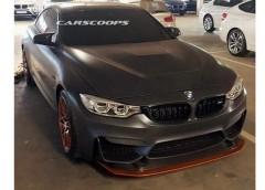 Эксклюзивный BMW M4 GTS ограниченного тиража