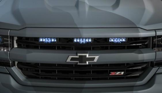 Chevrolet випускає нову бюджетну модель (Фото)