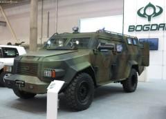 """Бронеавтомобіль """"Барс-8"""" вже готовий до тестувань і виробництва (відео)"""