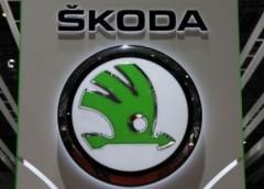 Skoda планує завоювати авторинок Китаю